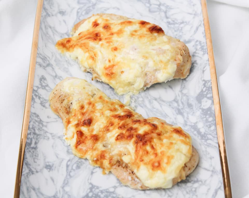 Easy Cheesy Chicken Ww Weight Watchers Freestyle